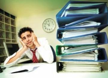 Работа без официального трудоустройства